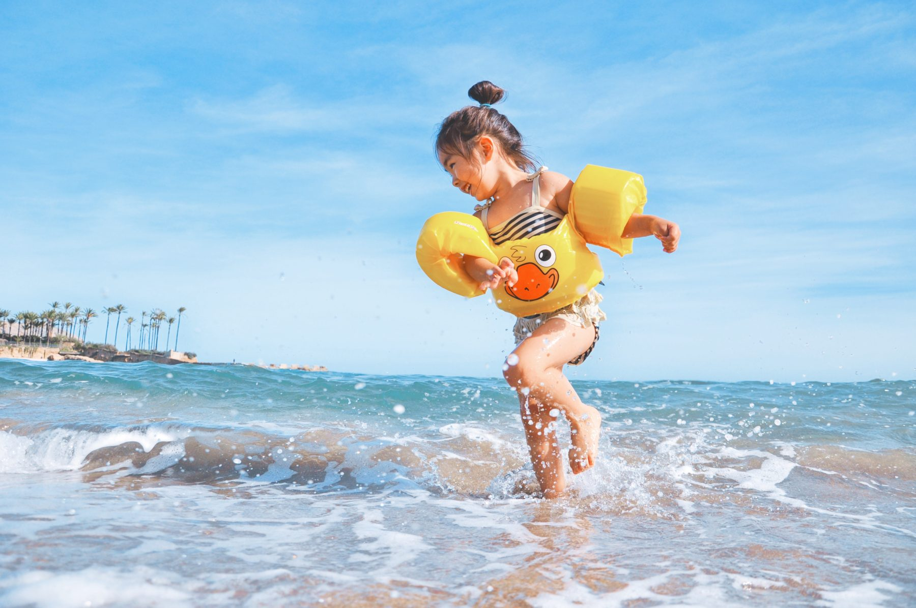 Packing List What To Pack For A Family Beach Vacation